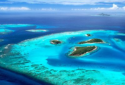Charter Voilier Antilles Caraïbes