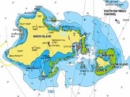 Croisière charter voilier Grenadines