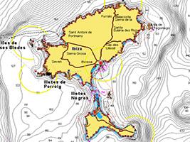 Croisière voilier Ibiza - Charter Minorque - Croisière Baléares