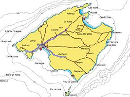 Croisière voilier Majorque - Charter Minorque - Croisière Baléares