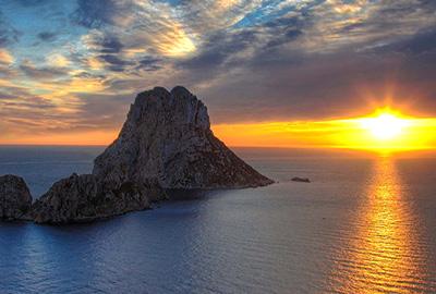 Croisière voilier Ibiza - Charter Ibiza - Croisière Baléares