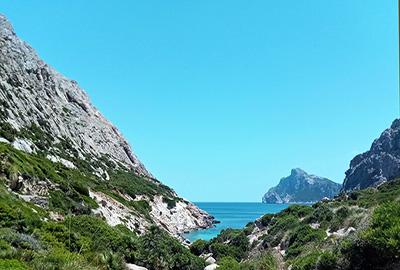 Croisière voilier Majorque - Charter Majorque - Croisière Baléares