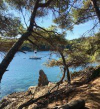 Solal - Croisères Côte d'Azur - Charter voilier
